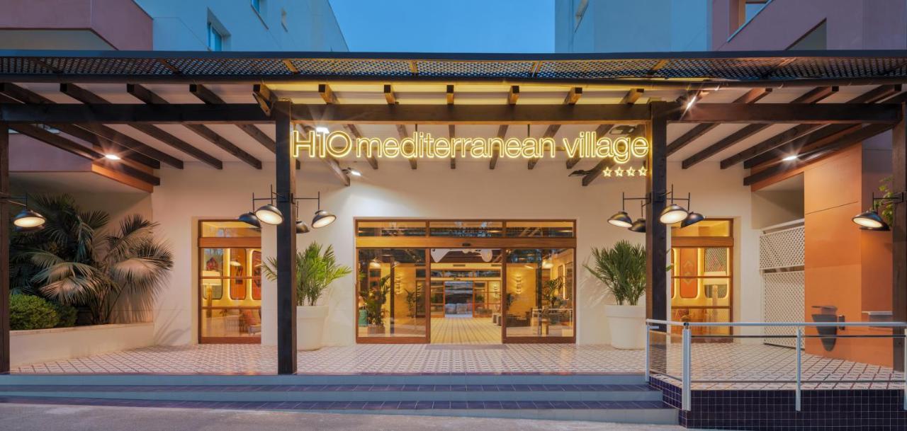 H10 Mediterranean Village - Laterooms