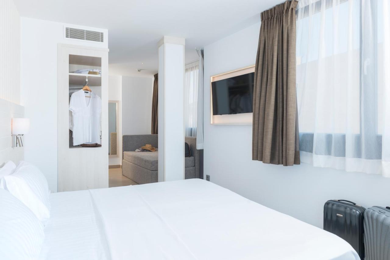 Hotel Marsol - Laterooms