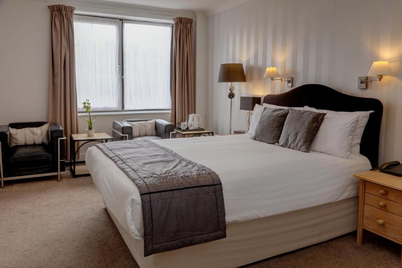 BEST WESTERN Princes Marine Hotel - Laterooms
