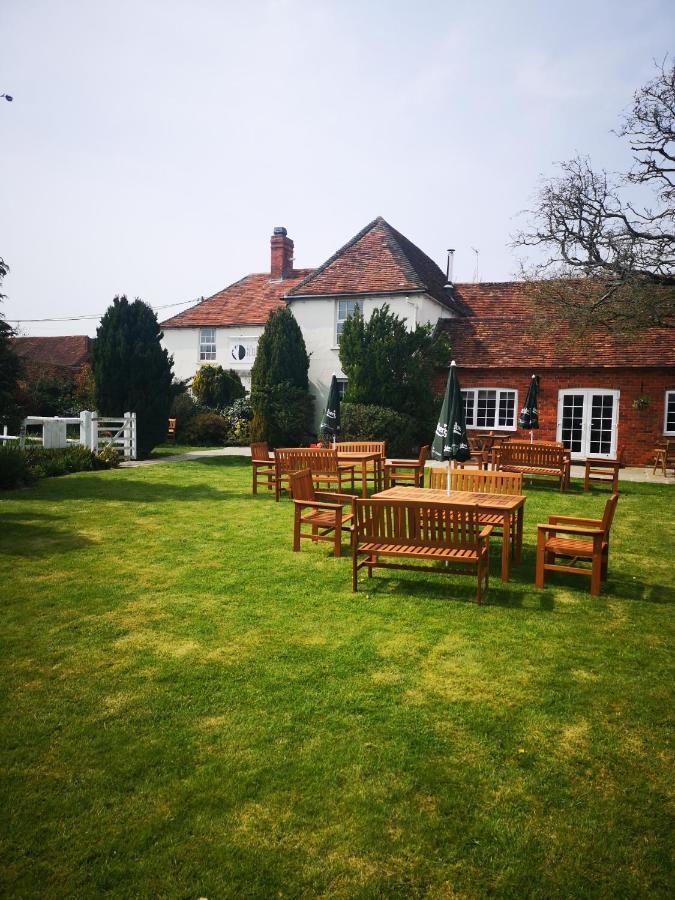 The White Hart Inn - Laterooms