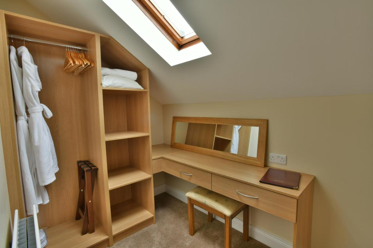 Cul Erg House - Laterooms