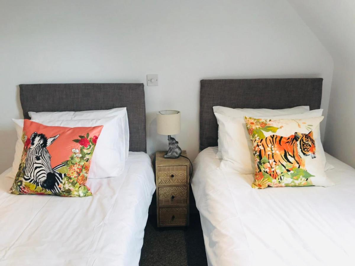 The Gather Inn - Laterooms