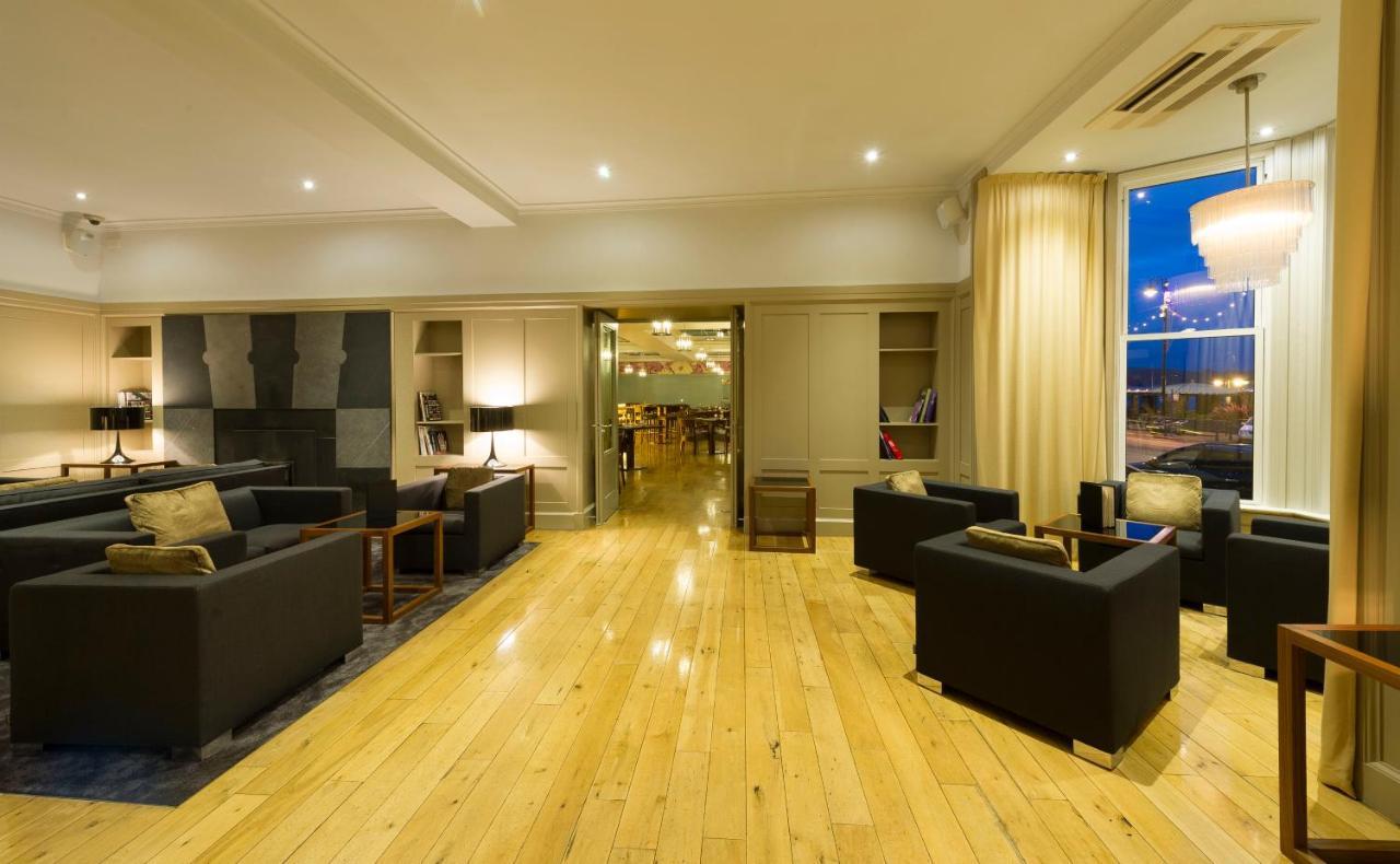 Claremont Hotel - Laterooms
