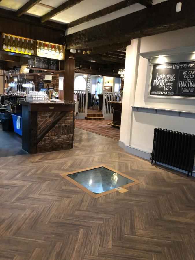 The Brewers Arms - Laterooms