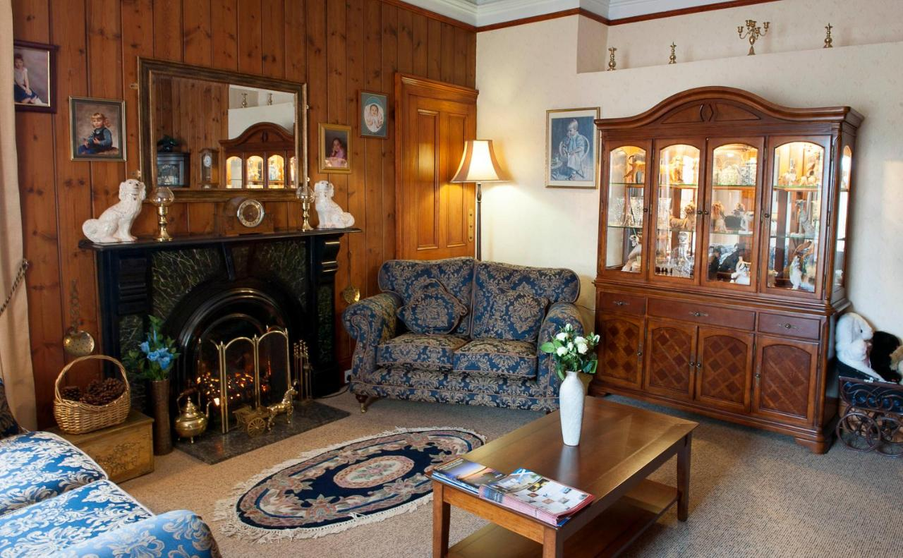 Eskdale Guesthouse - Laterooms