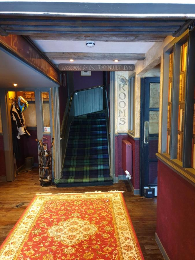 Taynuilt hotel - Laterooms