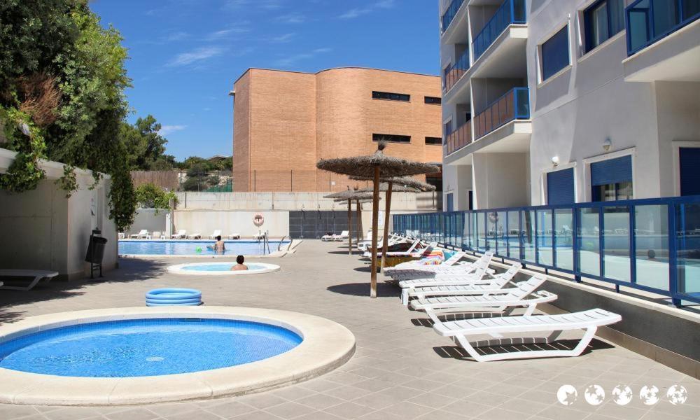 Exe Alicante Hills - Laterooms
