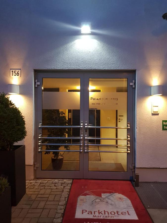 Parkhotel Marzahn - Laterooms