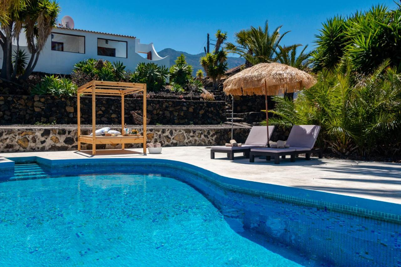 Bungalows Canary Islands - Laterooms