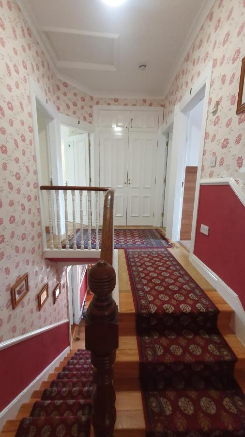Rose Park House - Laterooms