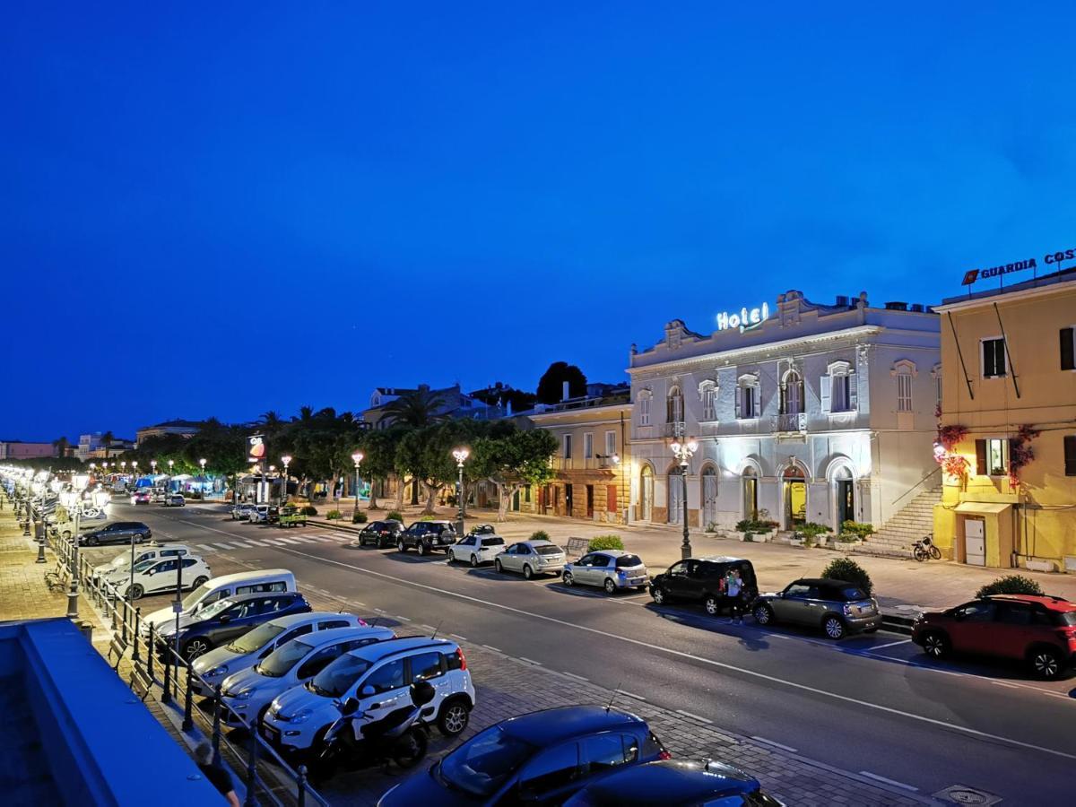 Hotel Hieracon - Laterooms