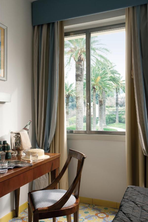 Grand Hotel Angiolieri - Laterooms