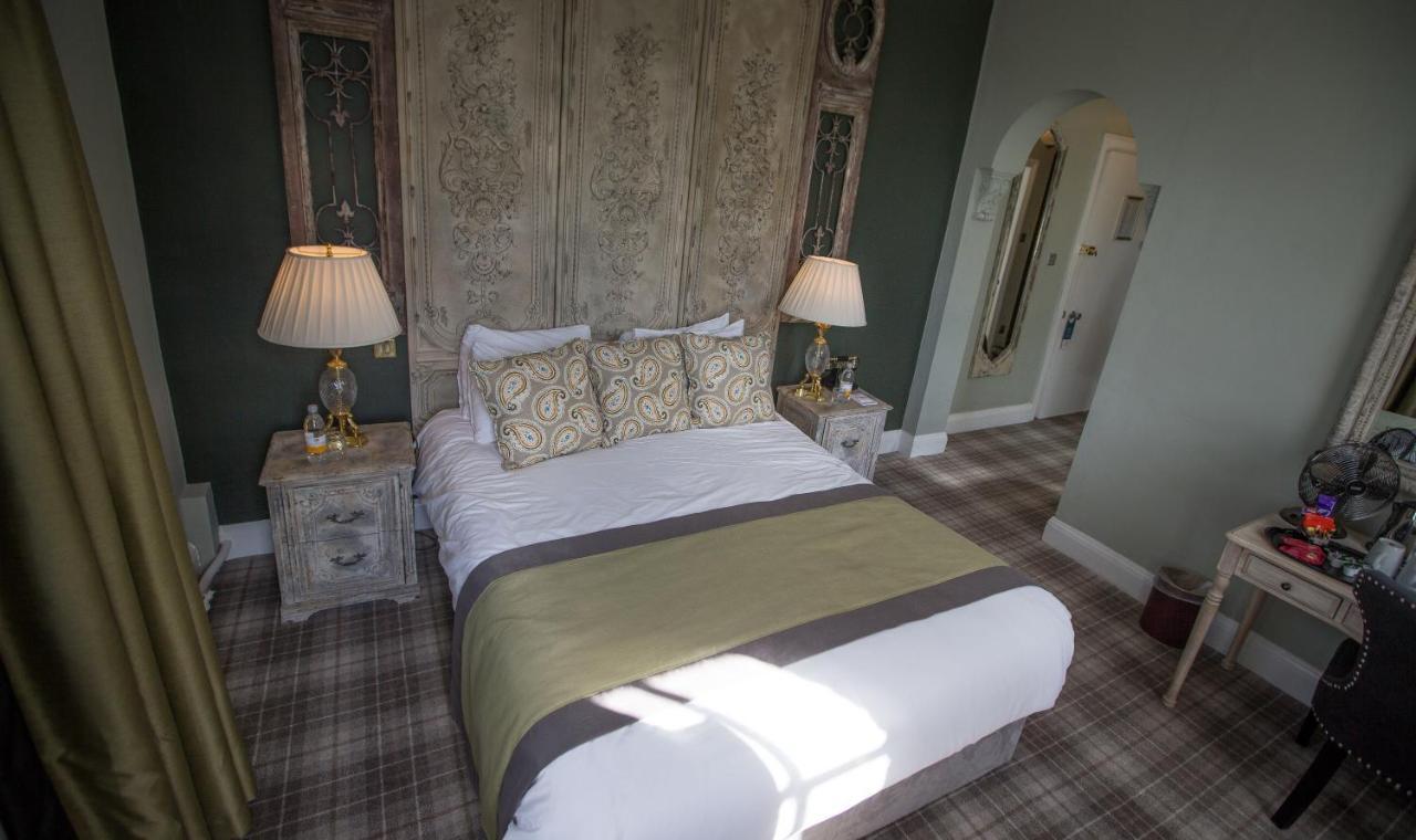 Bowburn Hall Hotel - Laterooms