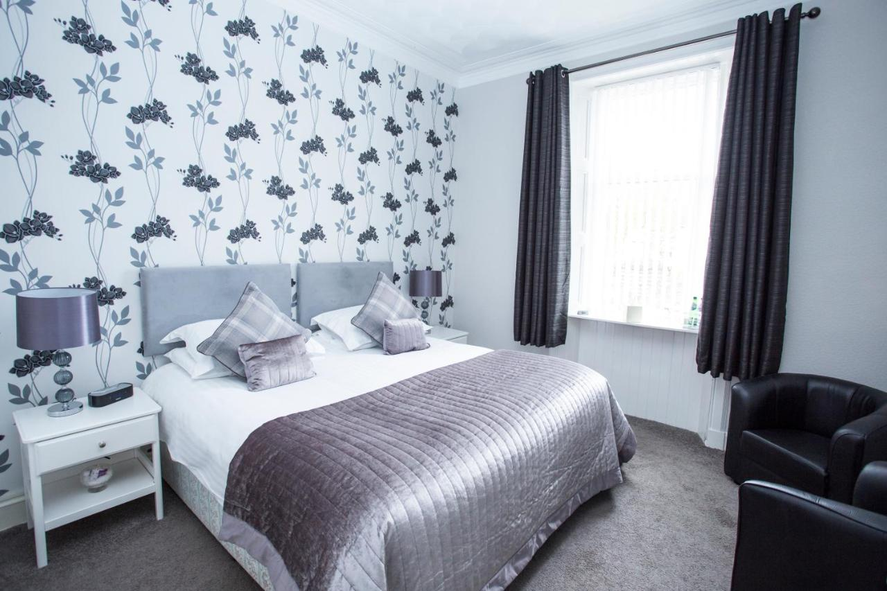 26 The Crescent - Laterooms