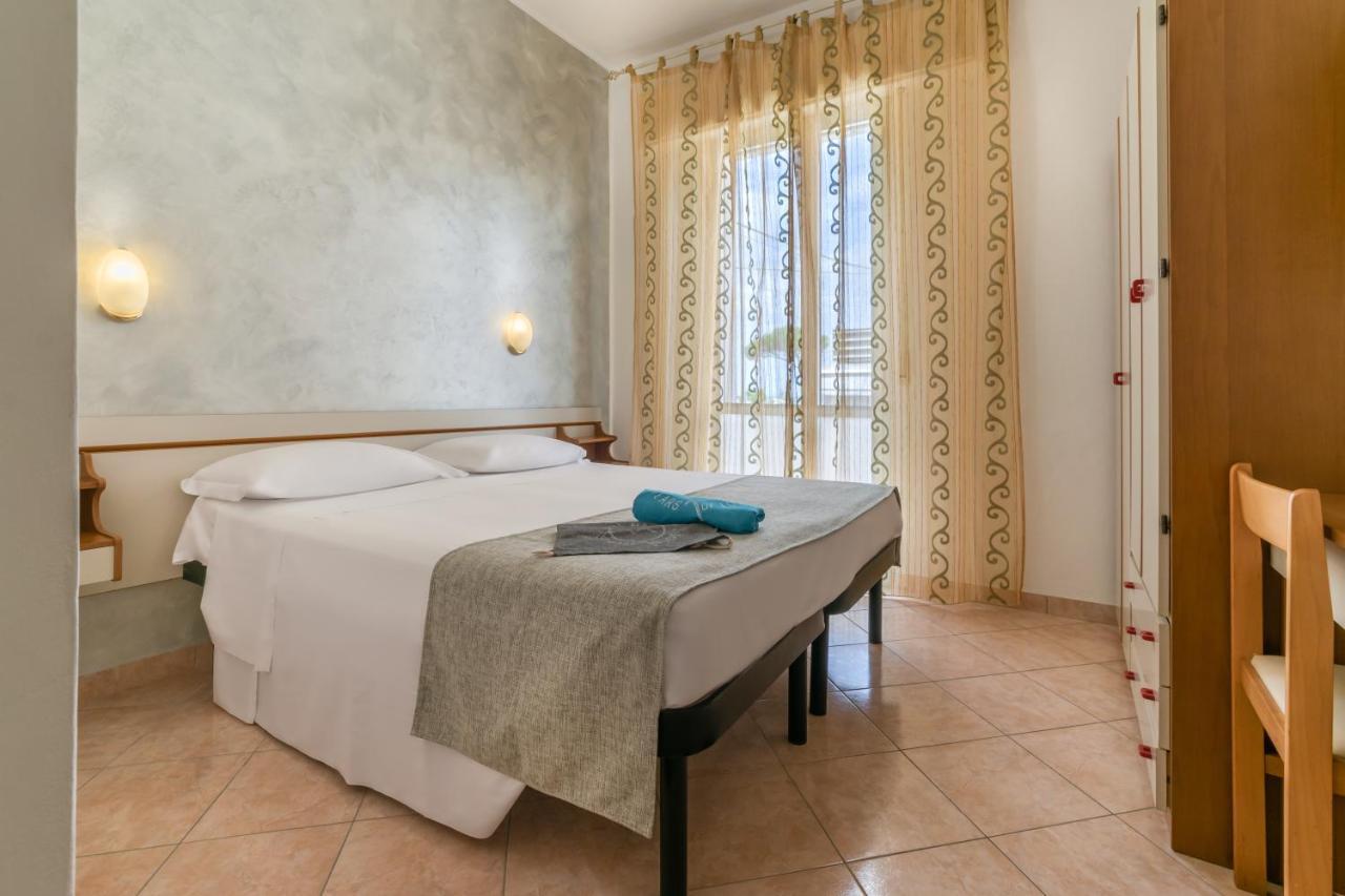Hotel Albatros - Laterooms