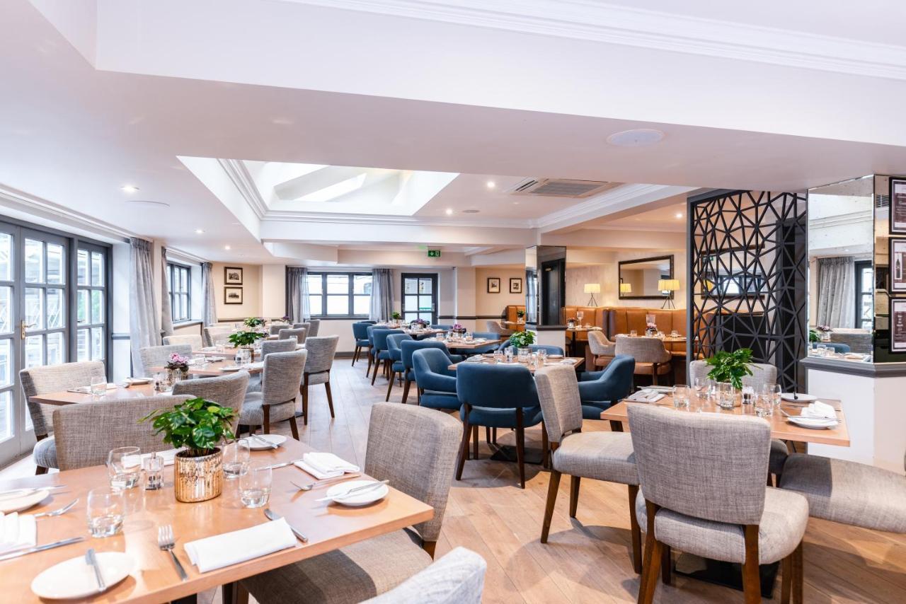 Buckingham Villiers Hotel - Laterooms