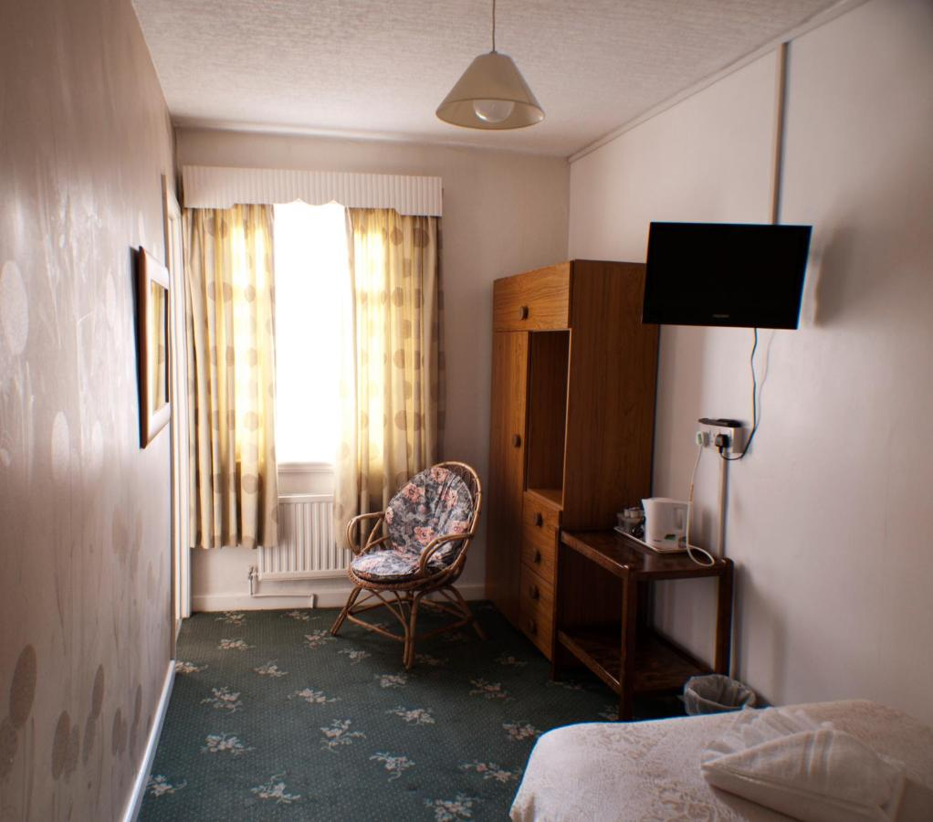 Highfield Hotel - Laterooms