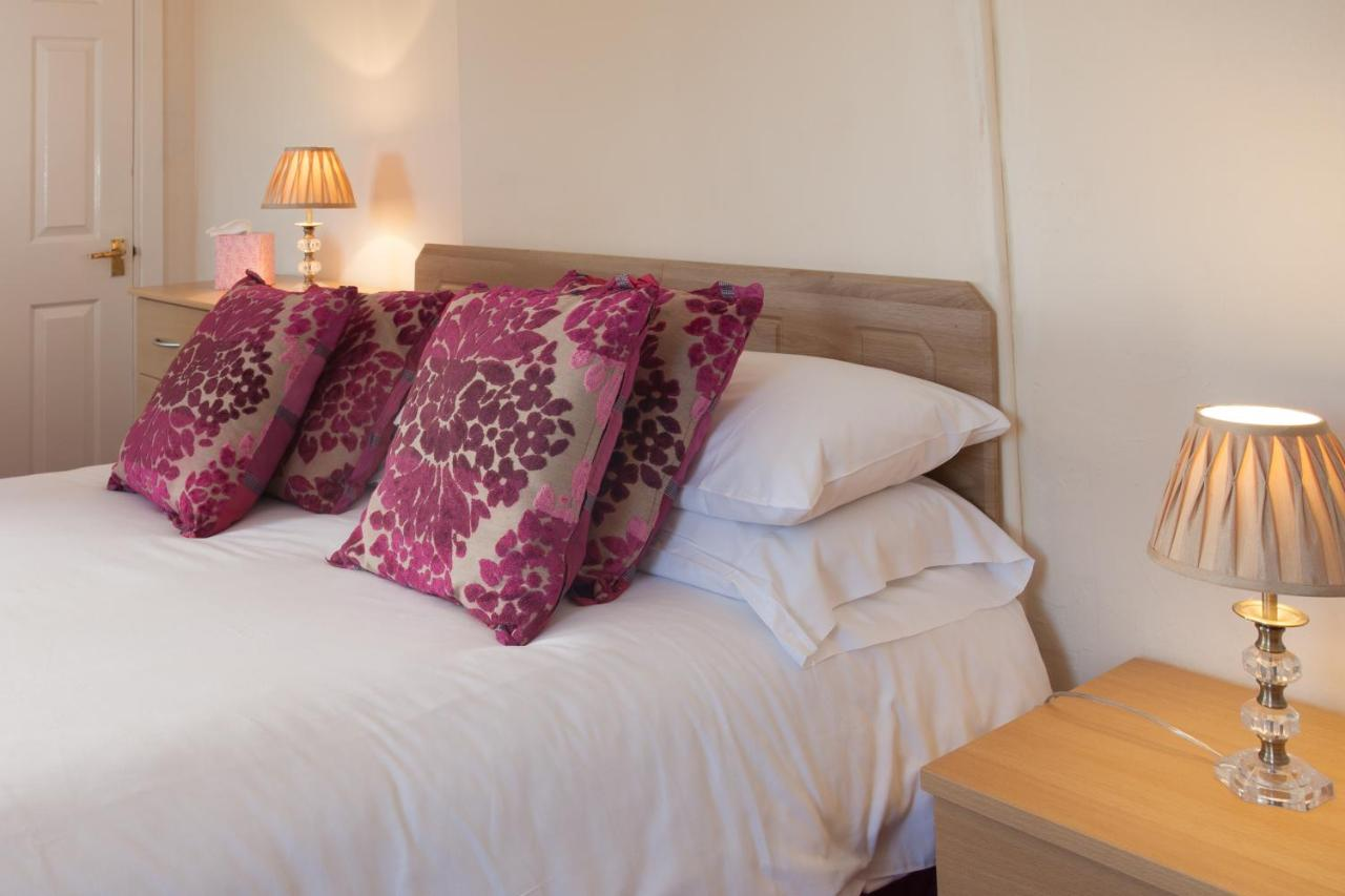 The Allan Ramsay Hotel - Laterooms