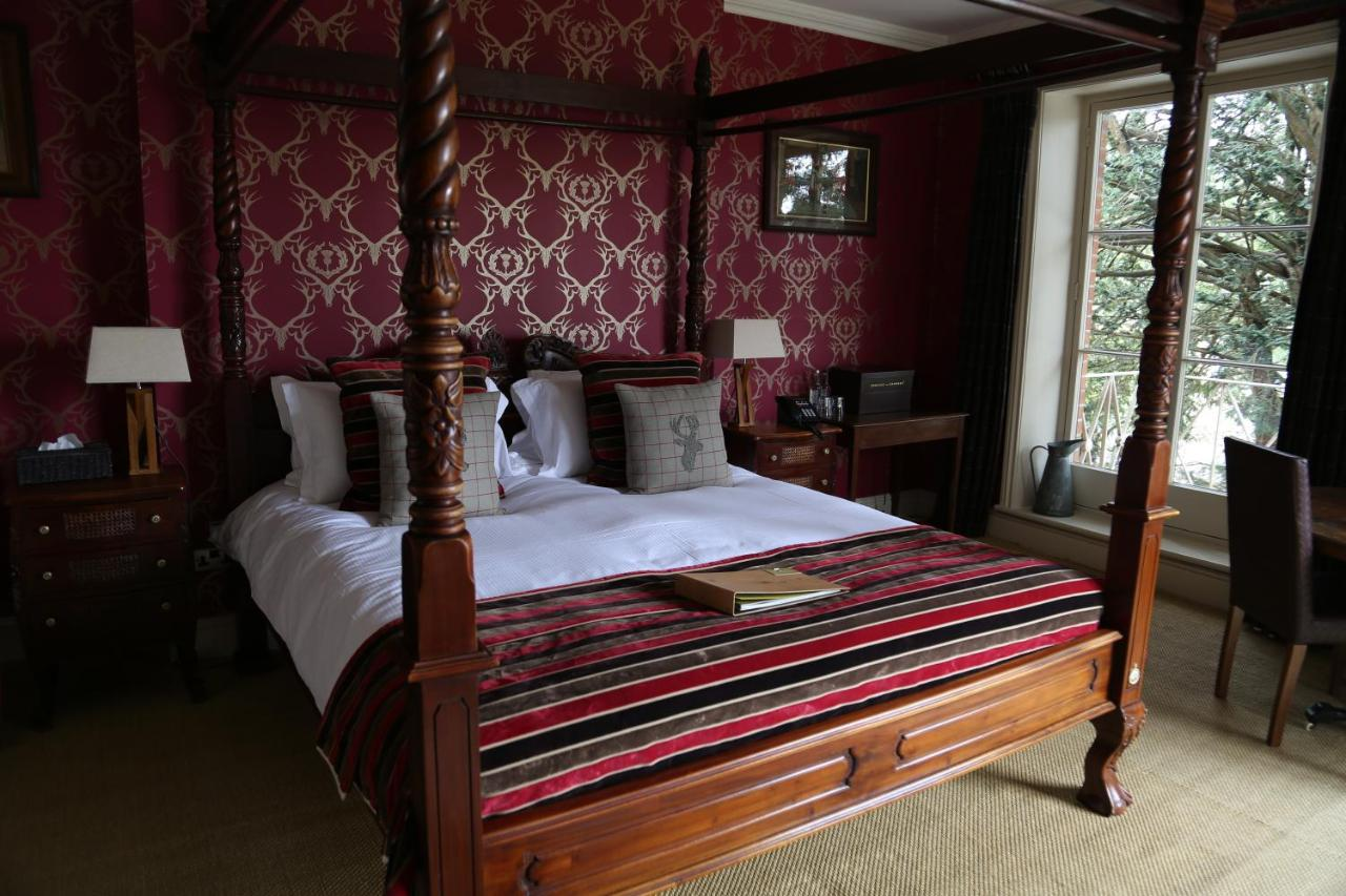 The Museum Inn - Laterooms
