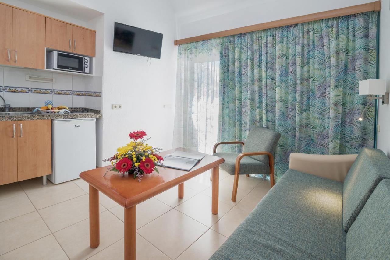 Aparthotel Puerto Plata - Laterooms