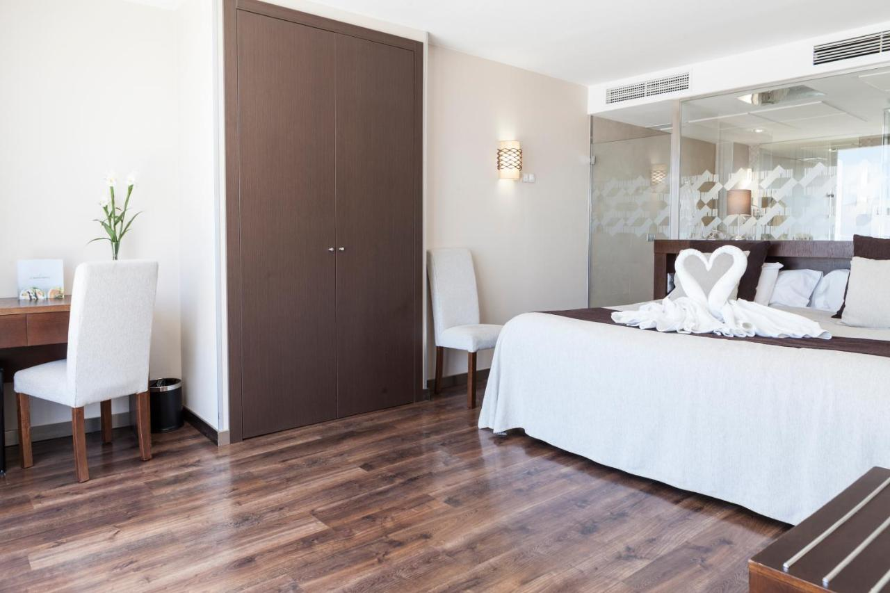 Hotel Don Paco - Laterooms
