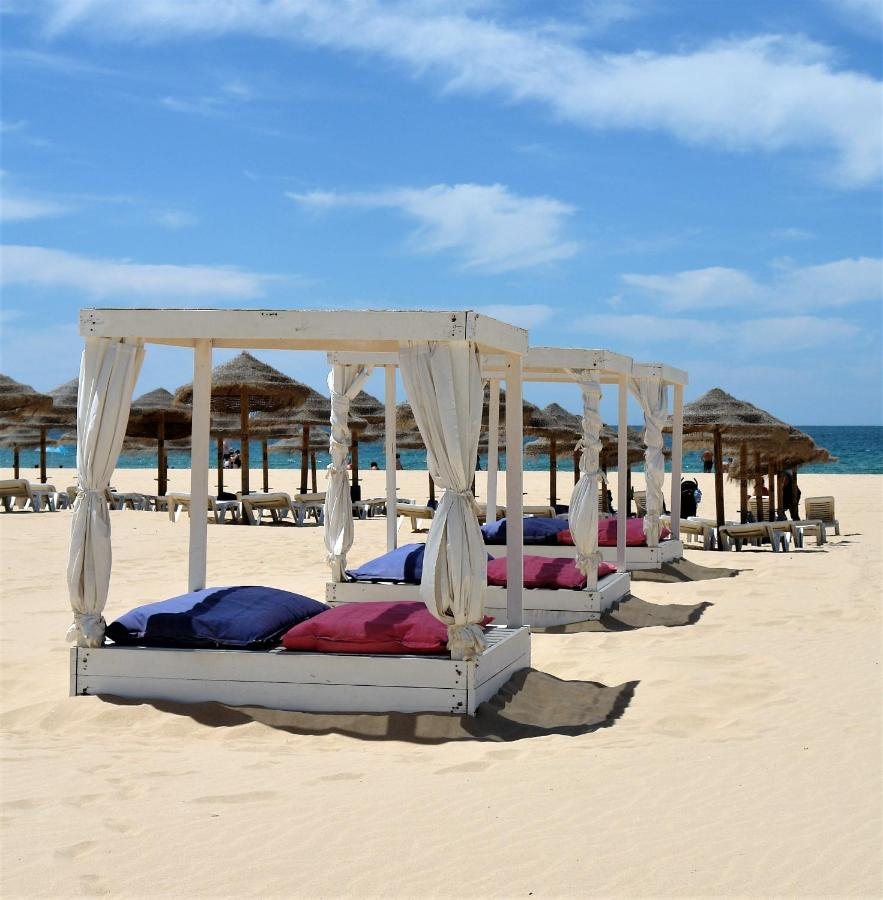 Hotel Santa Catarina Algarve - Laterooms