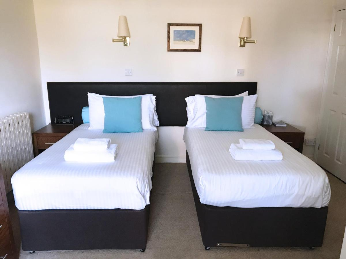 The White House Hotel - Laterooms