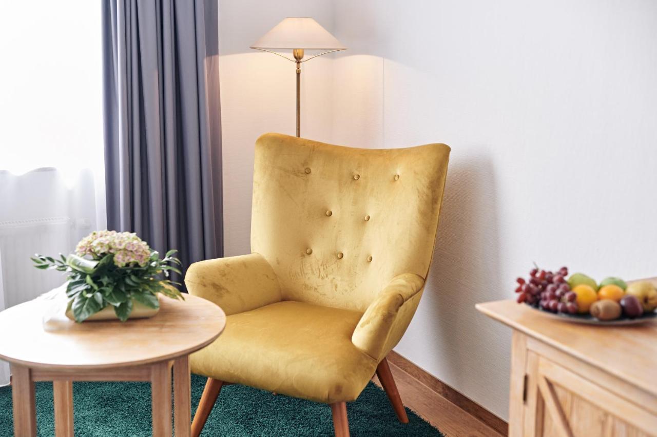 Dreiklang Business & Spa Resort - Laterooms