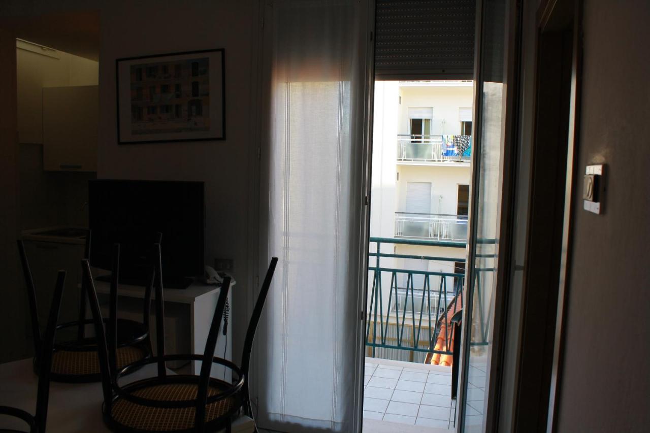 Residence Le Vele - Laterooms
