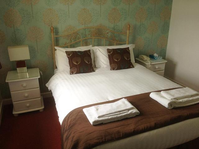 Beverley Inn & Hotel - Laterooms