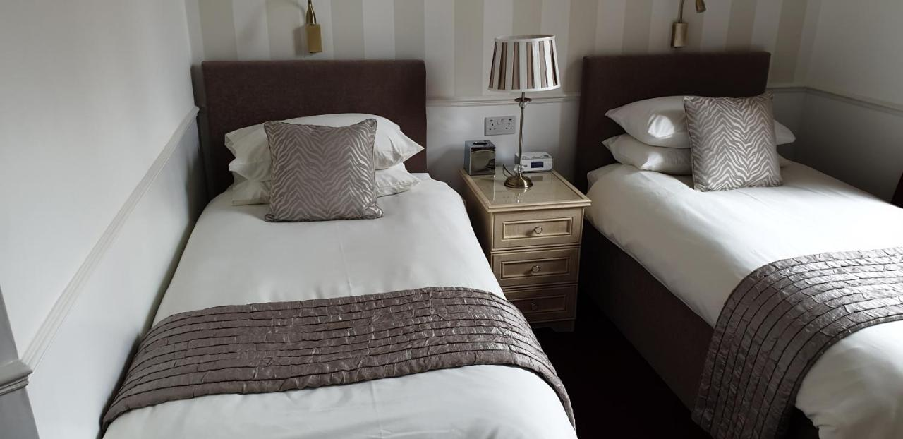 Highfield Guest House - Laterooms