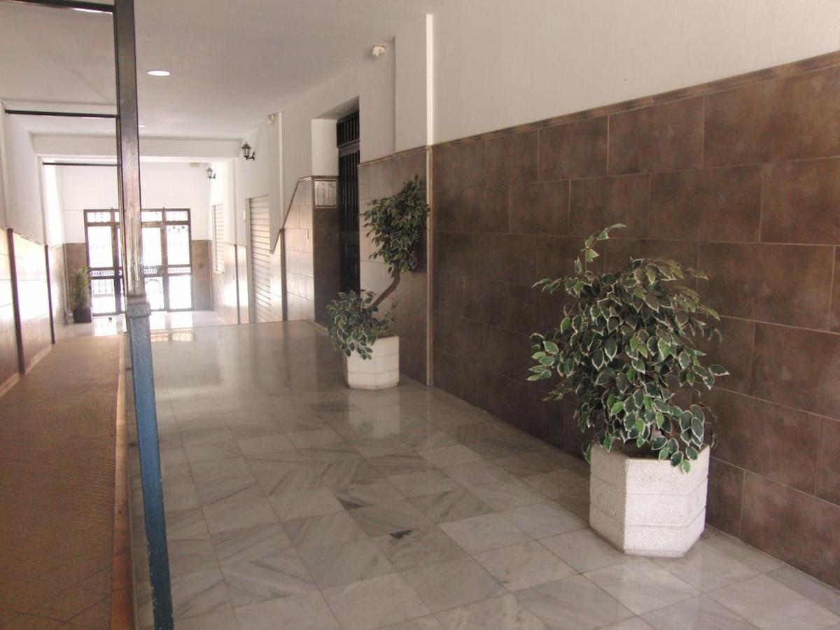 Mercure Algeciras - Laterooms