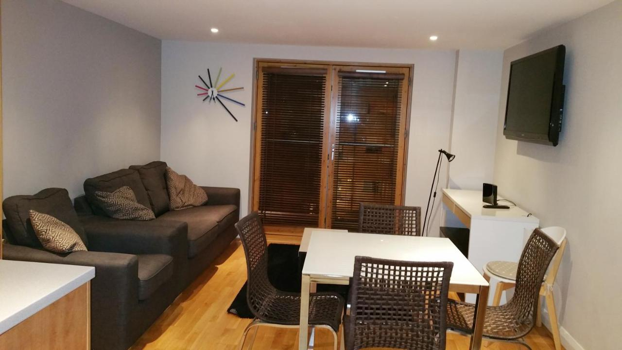 Oxford Apartment - Laterooms