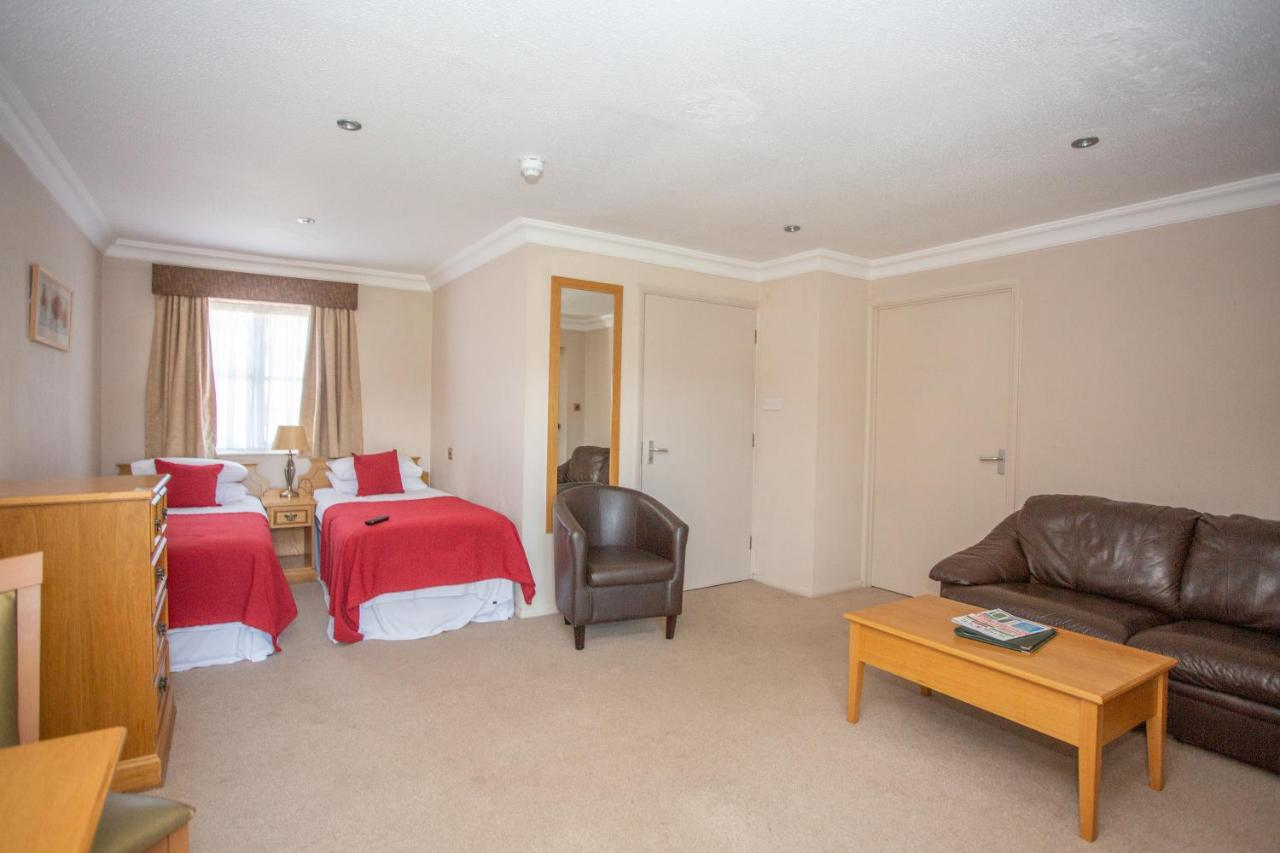Links Country Park Hotel & Leisure - Laterooms