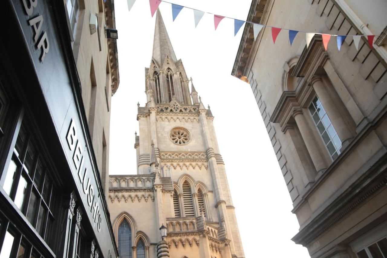 St Christopher's Inn,  Bath - Laterooms