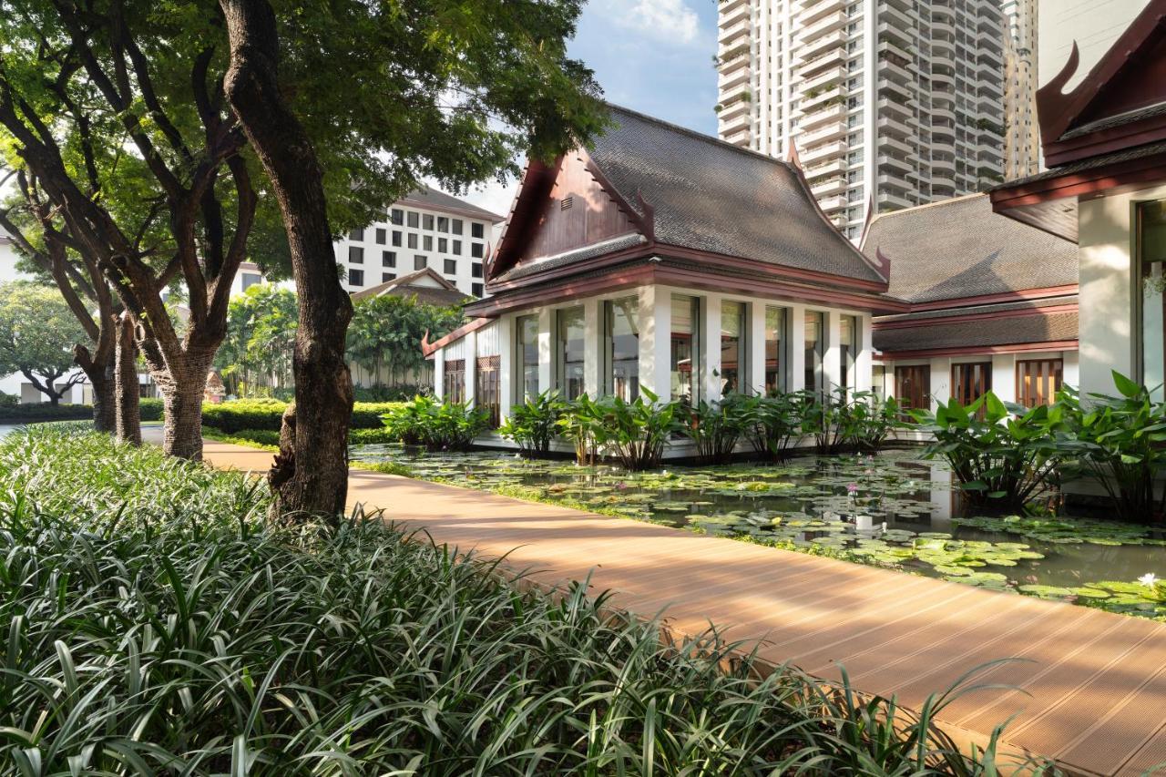 The Sukhothai Bangkok - Laterooms