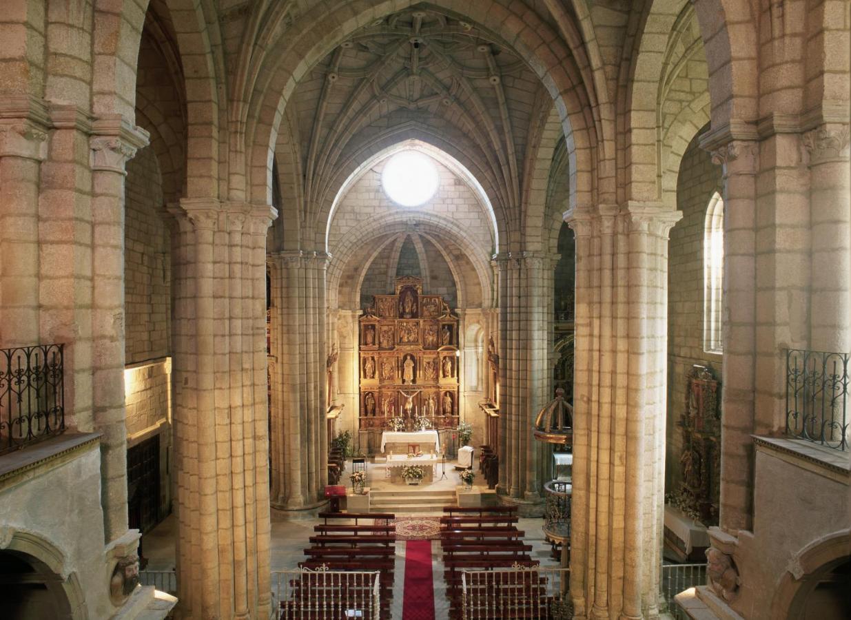 Parador de Santo Estevo - Laterooms