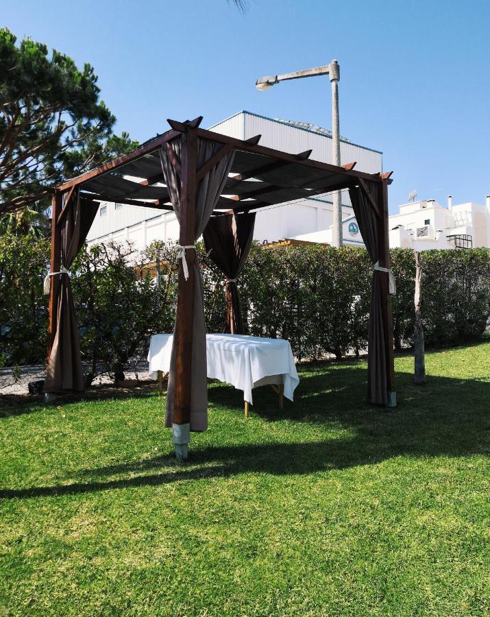 Natura Algarve Club - Laterooms