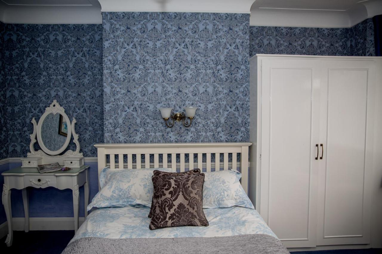 Bay Tree House Bed & Breakfast - Laterooms