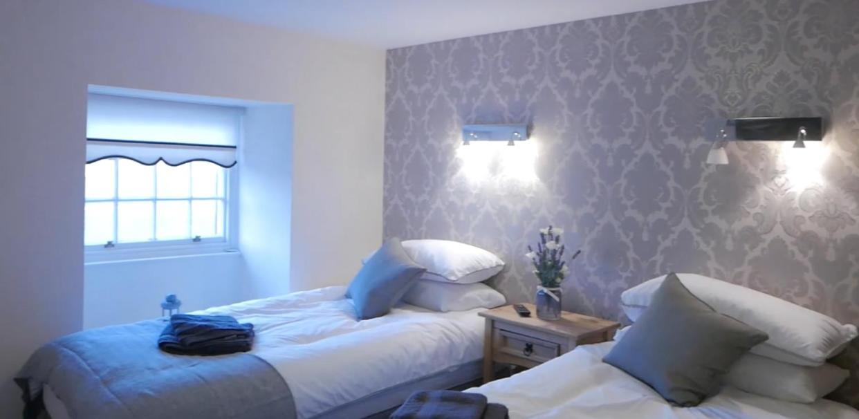 Manor House Inn - Laterooms