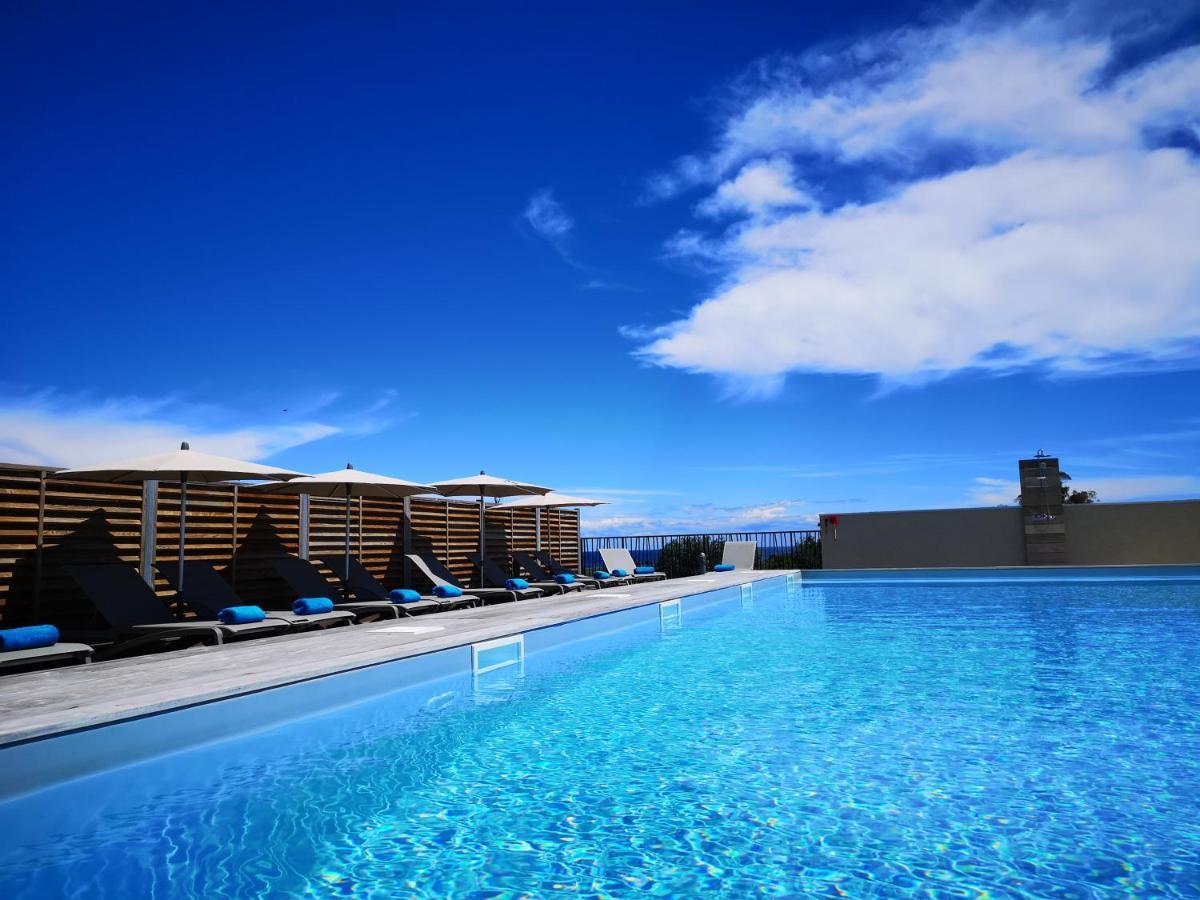 Nos offres d'hôtels pas chers à Ile Rousse