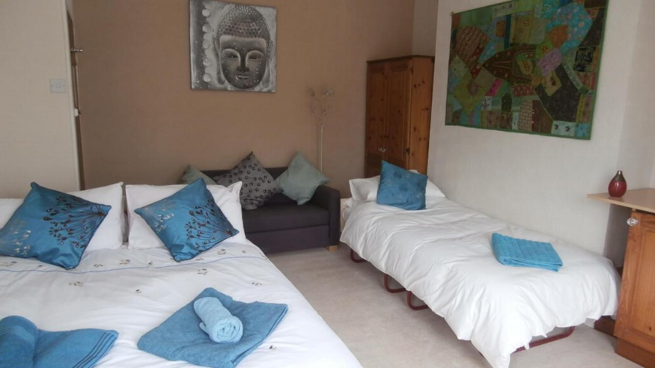 Seahorse Guest House - Laterooms