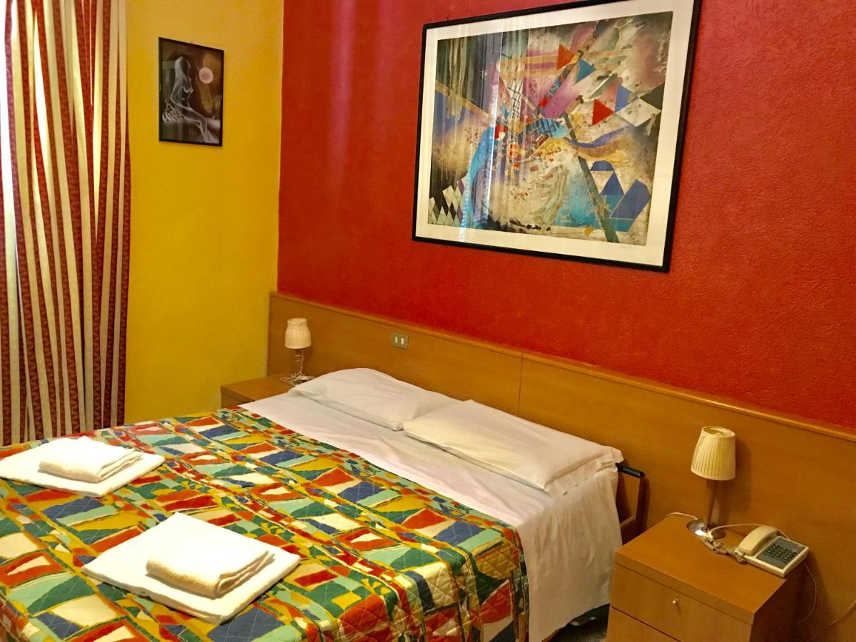 Hotel Edy - Laterooms