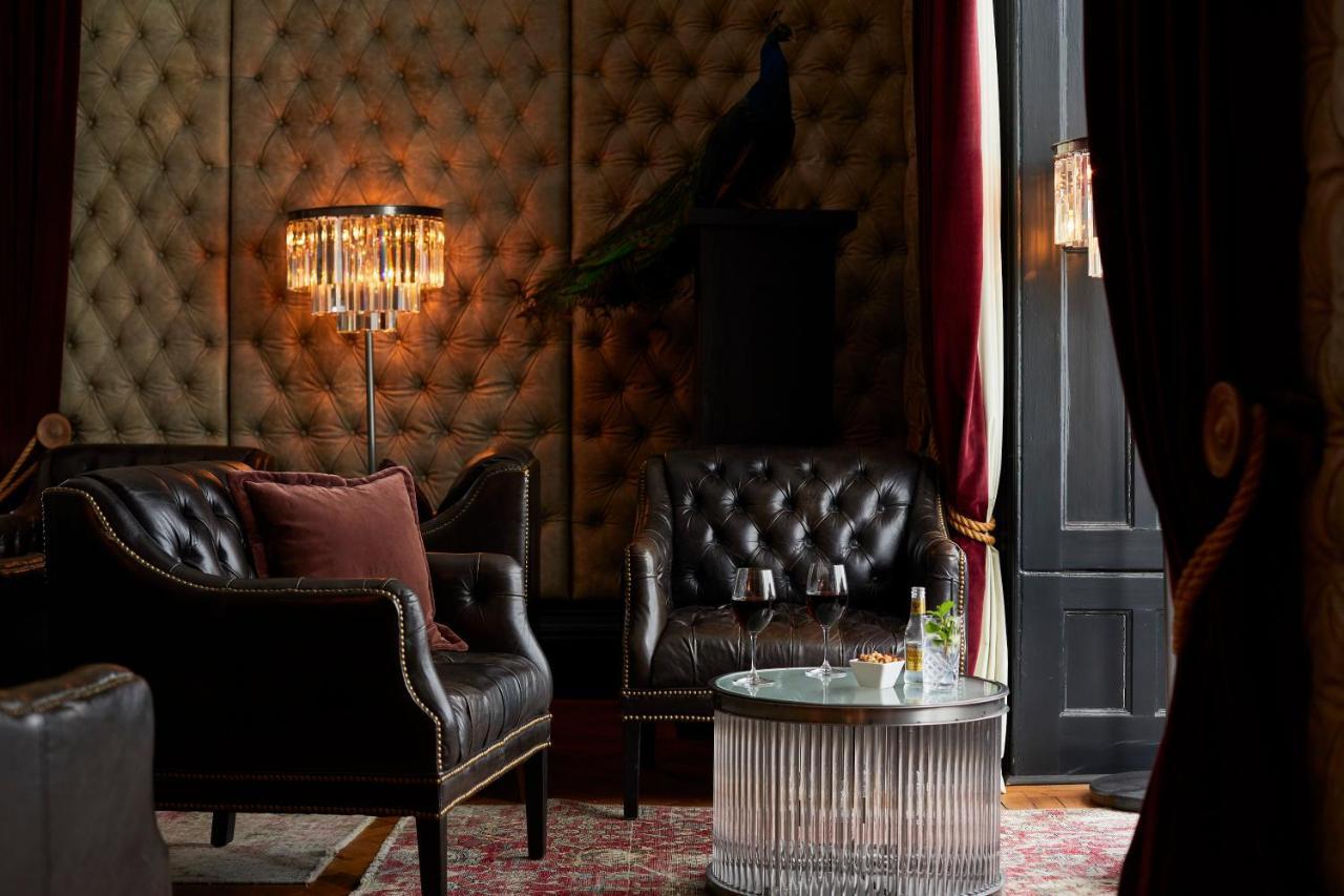Glazebrook House Hotel - Laterooms
