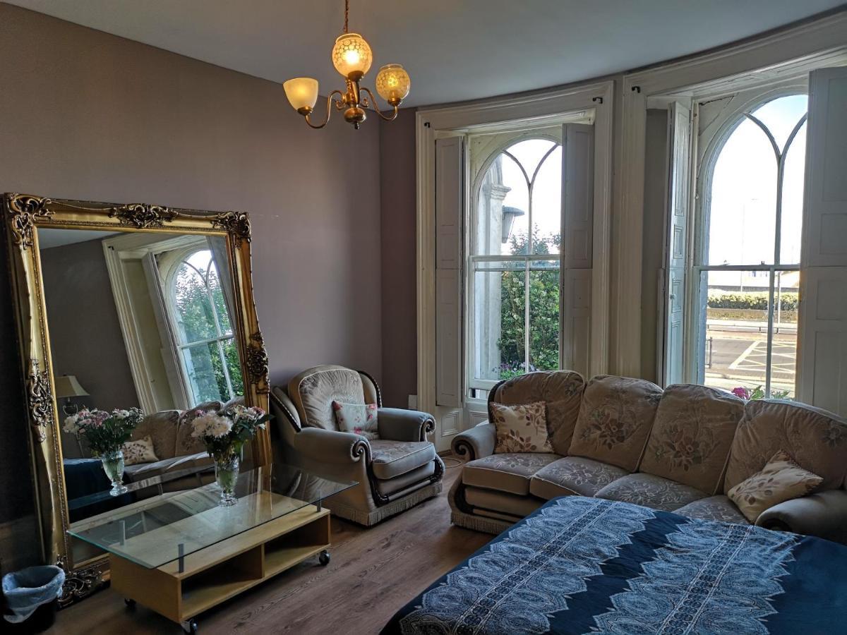 Loddington House Hotel - Laterooms