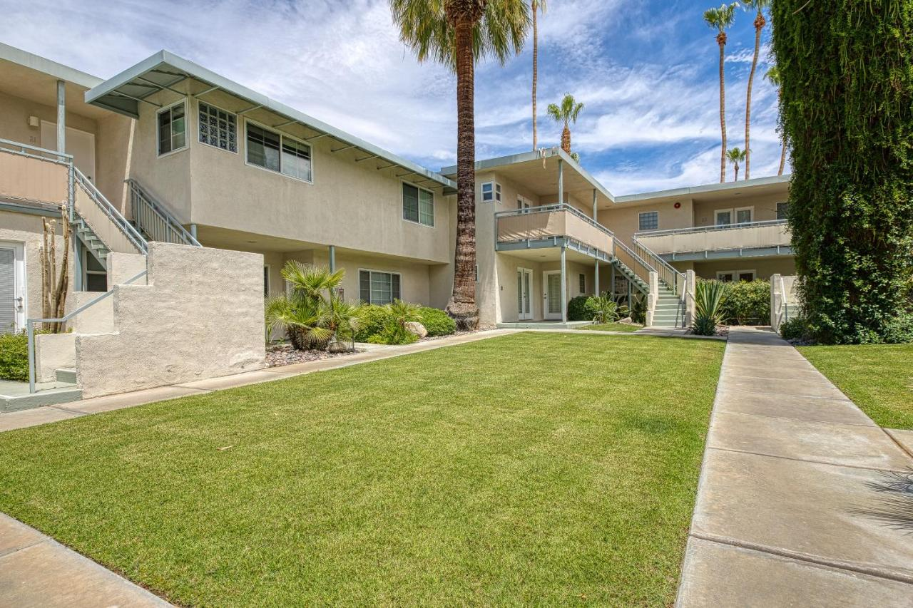 Sordid Lives Condo, Palm Springs – Updated 20 Prices
