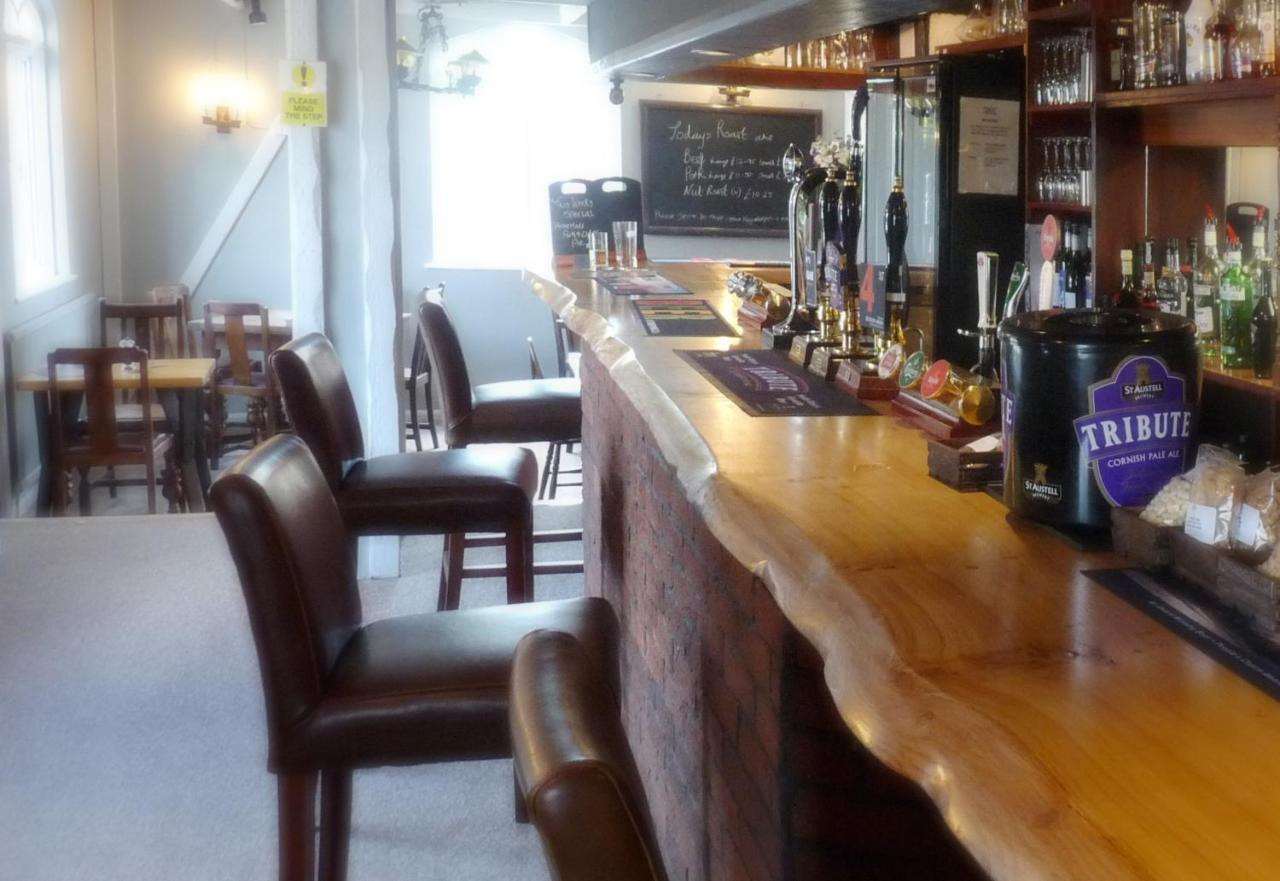 The Red Lion at Longwick - Laterooms
