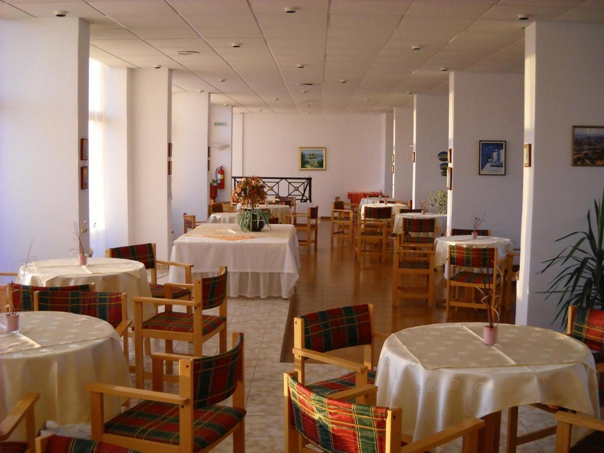 TELHINIS HOTEL - Laterooms
