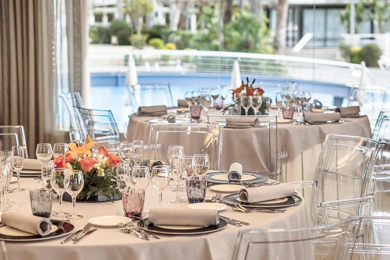Aqua Hotel Onabrava & Spa - Laterooms