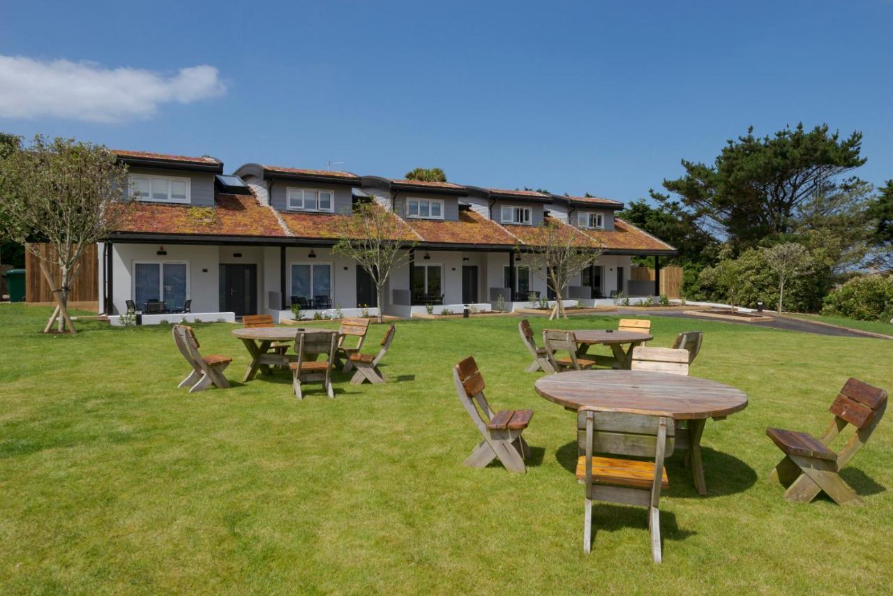 Porth Veor Manor Villas & Apartments - Laterooms
